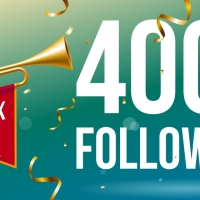 4,000 - Thank You!