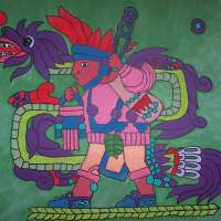 Snake, or: Feathered Serpent